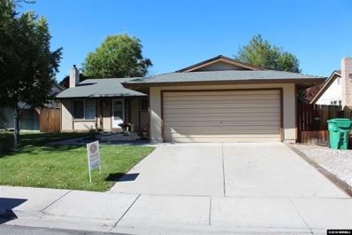 2520 Woodcrest Ln., Carson City, NV 89701 - #: 180015412