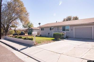 1340 Oliver Avenue, Reno, NV 89512 - #: 180015515