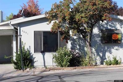2691 Zinnia Drive, Reno, NV 89512 - #: 180015641