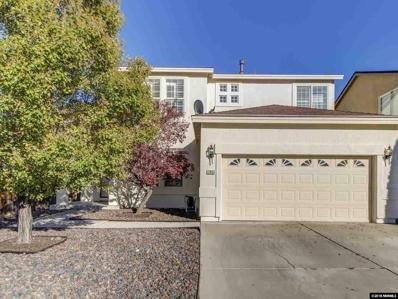 2933 Ridgecrest Dr, Carson City, NV 89706 - #: 180015648