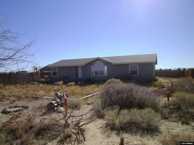 11575 Fulkerson Road, Fallon, NV 89406 - #: 180015717