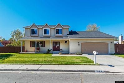 2996 Halleck Drive, Carson City, NV 89701 - #: 180015721