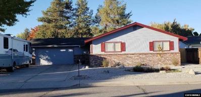 1316 Sonoma St, Carson City, NV 89701 - #: 180015764