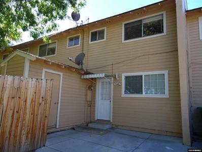 1240 S Curry, Carson City, NV 89703 - #: 180015766