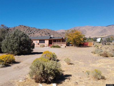 1481 Walker View, Wellington, NV 89444 - #: 180015805