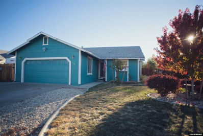 974 Yellowhammer Dr., Sparks, NV 89441 - #: 180015827
