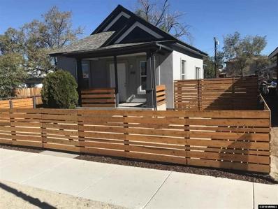 656 Spokane Street, Reno, NV 89512 - #: 180016030