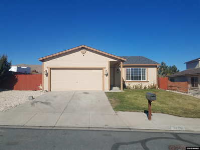 7429 Baroque Ct, Sun Valley, NV 89433 - #: 180016050
