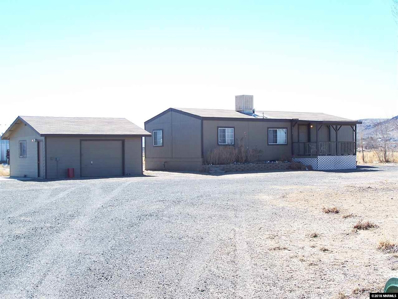 1355 E 6th Street, Silver Springs, NV 89429 - #: 180016201