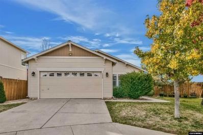 8925 Griffon Ct, Reno, NV 89506 - #: 180016203
