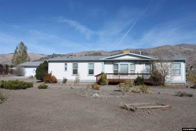 3920 Walker View, Wellington, NV 89410 - #: 180016238