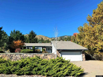 3100 Upland Ct., Carson City, NV 89703 - #: 180016259