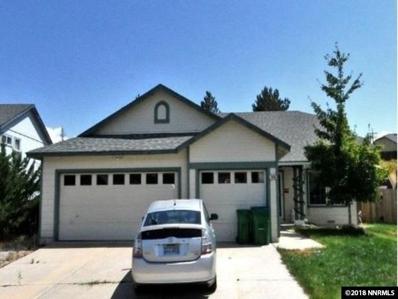 7840 Monterey Shores, Reno, NV 89506 - #: 180016268