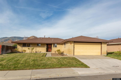 6 Bodie UNIT Drive, Carson City, NV 89706 - #: 180016329