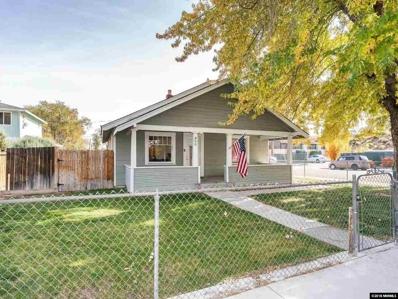 800 Spokane St, Reno, NV 89512 - #: 180016433