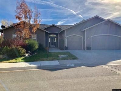 1657 Pinoak Lane, Carson City, NV 89703 - #: 180016440