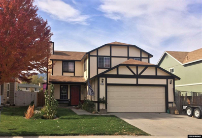 2548 Pinebrook, Carson City, NV 89701 - #: 180016556