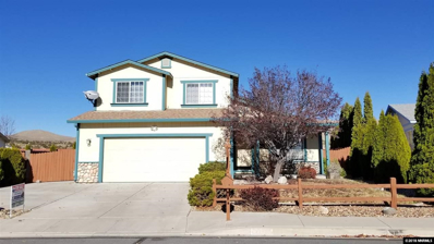 707 Strauss Ct, Sun Valley, NV 89433 - #: 180016621