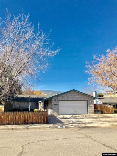 3316 Hickory Drive, Carson City, NV 89701 - #: 180016644
