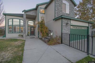 3531 Ashford Drive, Carson City, NV 89701 - #: 180016680
