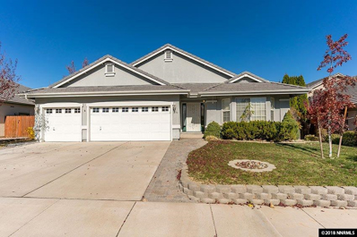 1770 Desert Mountain, Sparks, NV 89436 - #: 180016683