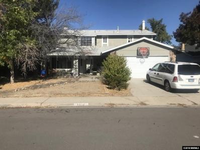 1074 Glen Martin Dr, Reno, NV 89434 - #: 180016867