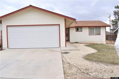 3559 Opalite Ct, Carson City, NV 89705 - #: 180016900