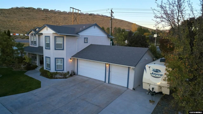3535 Vista Blvd, Sparks, NV 89436 - #: 180016995