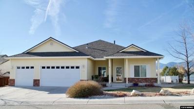 1001 Blue Ridge Ct., Carson City, NV 89705 - #: 180017053
