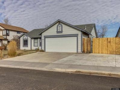 7603 Crystal Shores Dr, Reno, NV 89506 - #: 180017113