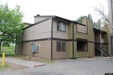 2080 Highview Ct #1 UNIT NV, Reno, NV 89512 - #: 180017135