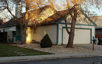 1950 Burnside UNIT Drive, Sparks, NV 89434 - #: 180017215