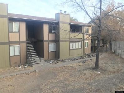2085 Highview Ct #8 UNIT 8, Reno, NV 89512 - #: 180017255