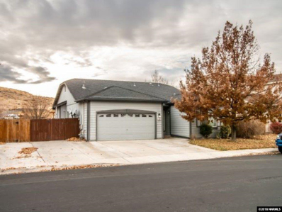 3341 Waterfield Dr, Sparks, NV 89434 - #: 180017410