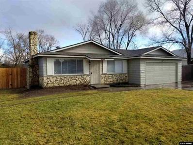 3606 Woodside Dr., Carson City, NV 89701 - #: 180017510