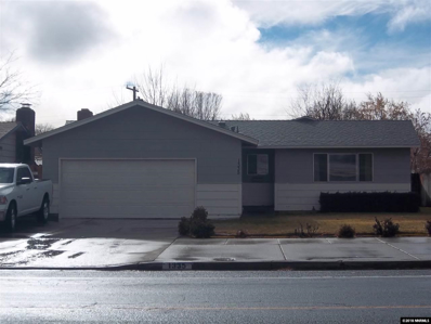 1335 E Fifth, Carson City, NV 89701 - #: 180017539