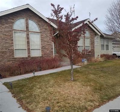 137 North Point Cir, Dayton, NV 89403 - #: 180017554