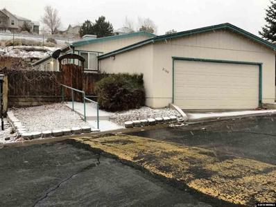 2160 Camellia Drive, Reno, NV 89511 - #: 180017711