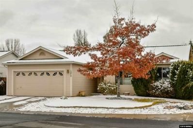 1275 Ginger, Carson City, NV 89701 - #: 180017792