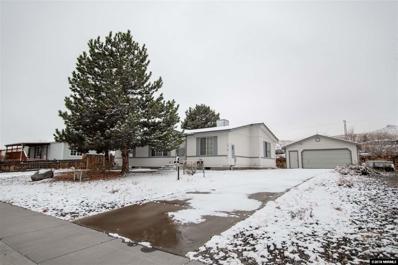 108 Rose Peak Dr, Dayton, NV 89403 - #: 180017811