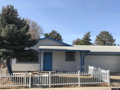 954 Woodside Drive, Carson City, NV 89701 - #: 180017837