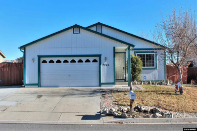 6520 Tejon Ct, Sparks, NV 89433 - #: 180017967