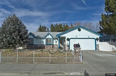 1576 Oreana, Carson City, NV 89701 - #: 180018285