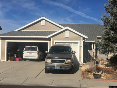 7965 White Falls Dr, Reno, NV 89506 - #: 180018289