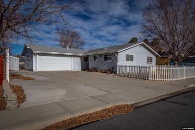808 Hickory Drive, Carson City, NV 89701 - #: 180018323