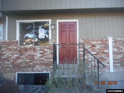 1422 E 9th Street UNIT 2, Reno, NV 89512 - #: 180018353