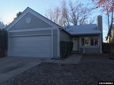 1358 Express Street, Sparks, NV 89434 - #: 180018381