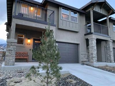 1374 Campagni Ln, Carson City, NV 89706 - #: 190000039
