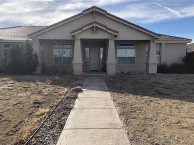 440 Mystic Mountain, Sparks, NV 89436 - #: 190000078