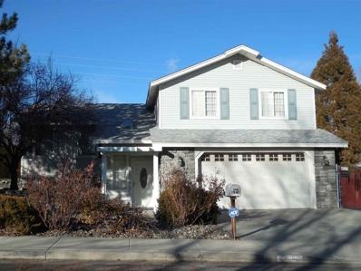 1941 Hamilton Ave., Carson City, NV 89706 - #: 190000140